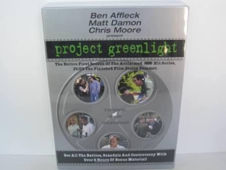 Project Greenlight (SEALED) - DVD